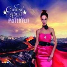 Cherine Nouri: Faithful (2-Track), Maxi-CD