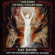 Ray Davies: The Kinks Choral Collec, CD
