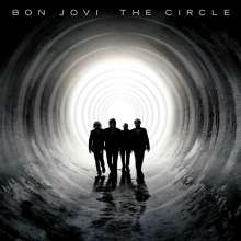 Bon Jovi: The Circle, CD