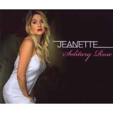 Jeanette Dimech: Solitary Rose (Premium), Maxi-CD