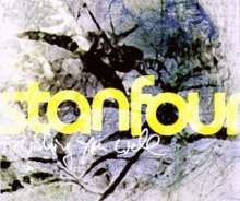 Stanfour: Wishing You Well (2-Track), Maxi-CD