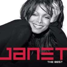 Janet Jackson: Best: Uk Edition, 2 CDs
