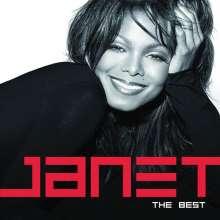Janet Jackson: The Best, 2 CDs