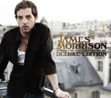 James Morrison (Singer/Songwriter): Songs For You, Truths For Me (Deluxe Edition), 2 CDs