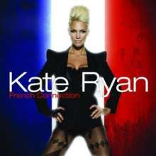 Kate Ryan: French Connection, CD