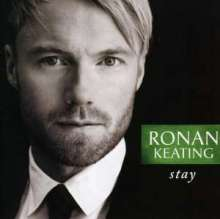 Ronan Keating: Stay, CD