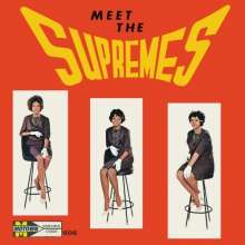 The Supremes: Meet The Supremes (Expanded Edition), 2 CDs