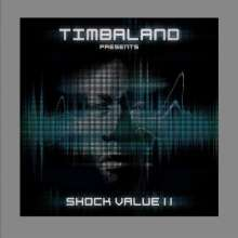 Timbaland: Shock Value II, CD