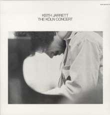 Keith Jarrett (geb. 1945): The Köln Concert (180g HQ-Vinyl), 2 LPs