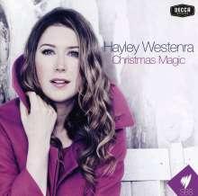 Hayley Westenra: Christmas Magic, CD