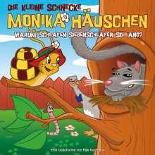 Die kleine Schnecke Monika Häuschen Vol.10, CD