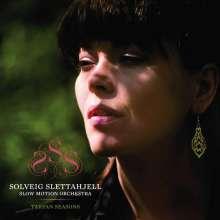 Solveig Slettahjell (geb. 1971): Tarpan Seasons, CD
