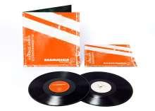 Rammstein: Reise, Reise (remastered) (180g), 2 LPs