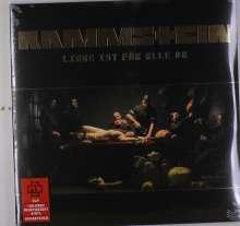 Rammstein: Liebe ist für alle da (remastered) (180g), 2 LPs