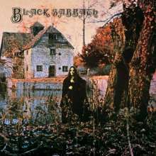 Black Sabbath: Black Sabbath (Digipack), CD