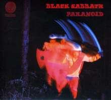 Black Sabbath: Paranoid (Digipack), CD