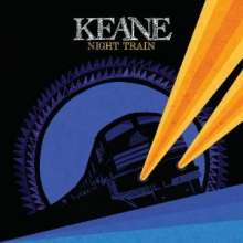 Keane: Night Train E.P., CD