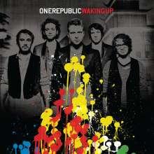 OneRepublic: Waking Up, CD