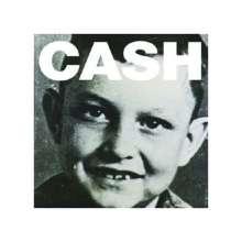 Johnny Cash: American VI: Ain't No Grave (Limited Edition), CD