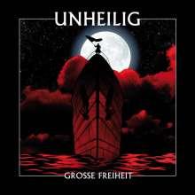 Unheilig: Große Freiheit (Enhanced), CD