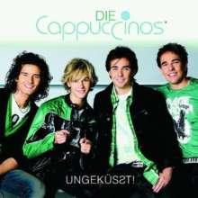 Cappuccions: Ungeküsst, CD