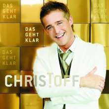 Christoff: Das geht klar, CD