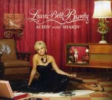 Laura Bell Bundy: Achin´ & Shakin´, CD