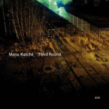 Manu Katché (geb. 1958): Third Round, CD