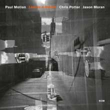 Paul Motian, Jason Moran & Chris Potter: Lost In A Dream, CD