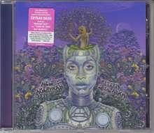 Erykah Badu: New Amerykah Part Two: Return Of The Ankh, CD