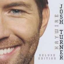 Josh Turner: Haywire (Deluxe Edition), CD