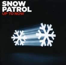 Snow Patrol: Up To Now, 2 CDs