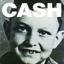 Johnny Cash: American VI: Ain't No Grave (Jewelcase), CD