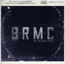 Black Rebel Motorcycle Club: Beat The Devil's Tattoo, CD