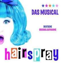 Musical: Hairspray (Deutsche Originalaufnahme), CD