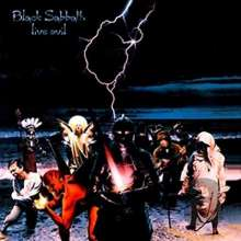 Black Sabbath: Live Evil (Deluxe Edition), 2 CDs
