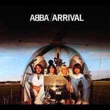 Abba: Arrival (180g), LP