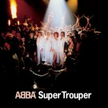 Abba: Super Trouper (180g), LP