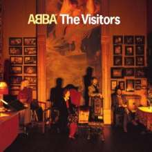 Abba: The Visitors (180g), LP