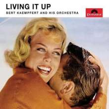 Bert Kaempfert (1923-1980): Living It Up (Re-Release), CD