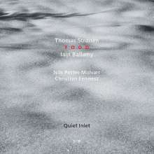 Food      (Norwegen): Quiet Inlet, CD