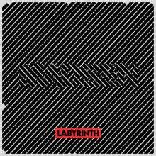 Madsen: Labyrinth (Jewelcase), CD