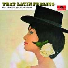 Bert Kaempfert (1923-1980): That Latin Feeling (Re-Release), CD