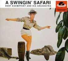 Bert Kaempfert (1923-1980): A Swingin' Safari (Re-Release), CD