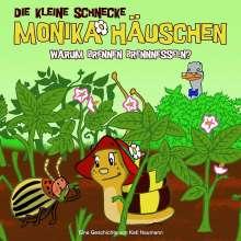 Die Kleine Schnecke Monika Häuschen Vol.14, CD