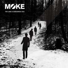 Moke: The Long And Dangerous Sea, CD