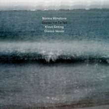 Norma Winstone (geb. 1941): Stories Yet To Tell, CD