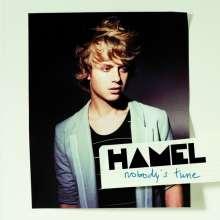 Hamel: Nobody's Tune, CD