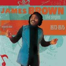 James Brown: The Singles Vol. 9 (1973-1975), 2 CDs