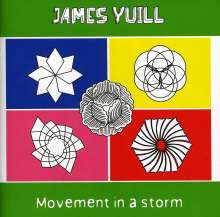 James Yuill: Movement In A Storm, CD
